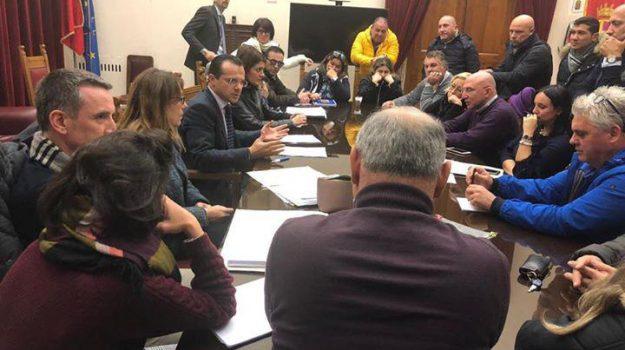 lavoratori, messina, servizi sociali, Messina, Sicilia, Politica
