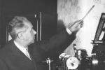 Giulio Natta, l'unico italiano vincitore del Nobel per la Chimica (fonte: Politecnico di Milano)