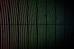 Il primo spettro di luce catturato da Espresso (fonte: ESO/Espresso team)