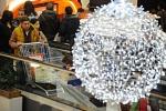 Natale: Coldiretti, shopping al via per 1 italiano su 3