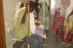 Etiopia, pazienti in attesa