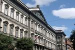 L'Università federico II di Napoli, nel cui ambito nascerà la Scuola Superiore del Sud (fonte: Samp1946 di Wikipedia in italiano)