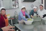 Lamezia, sempre più poveri alla mensa della Caritas: apertura anche per Natale e San Silvestro