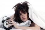 Il 34,2 per cento delle studentesse (circa una su 3) e il 22,2 per cento dei maschi (oltre uno su 5) soffrono di insonnia