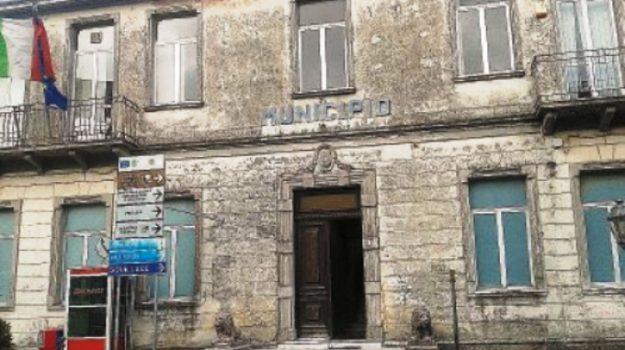 adeguamento sismico, bando contestato, Comune di Girifalco, Catanzaro, Calabria, Economia