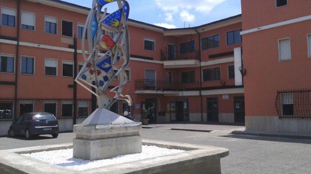 comune di bisignano, spintoni minaccem dirigente, Cosenza, Calabria, Cronaca