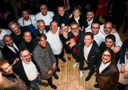 Cook, la festa a Milano per i suoi primi mesi. Cairo: «Un progetto entusiasmante»