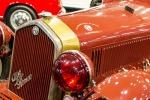 Proposta della Lega, azzerare bollo alle auto storiche