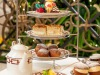 Scones vs Babà, il rito dellafternoon tea ha tocco italiano
