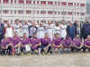 Dal carcere al campo di calcio, in Calabria la prima squadra di detenuti iscritta in serie D