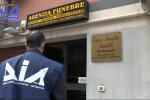 Messina, la Dia nell'azienda dei fratelli Stracuzzi arrestati - Video