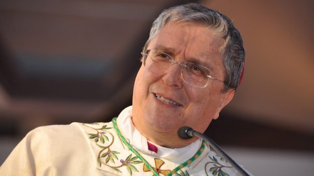 l'appello del vescovo, prostituzione a Cassano, Francesco Savino, Reggio, Calabria, Cronaca