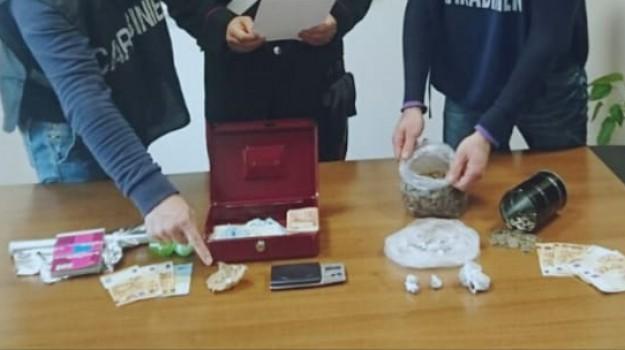 arresti corigiliano, cocaina corigliano, droga Corigliano, Cosenza, Calabria, Cronaca