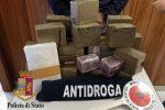 L'asse della droga tra gli Usa e Gioia Tauro, nuovo processo per i presunti narcos calabresi