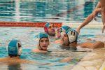 Crotone, la piscina riapre per i tesserati Fin e la pallanuoto