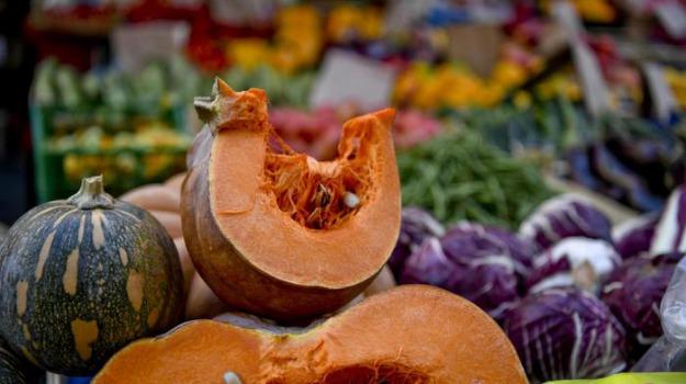 cibo, coldiretti, Calabria, Economia