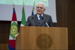 Promoting human rights ethical imperative - Mattarella