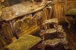 Musei Reali, riapre il Gabinetto del segreto Maneggio