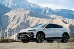 Lamborghini Urus sbarca in Usa, test su faglia di Sant'Andrea