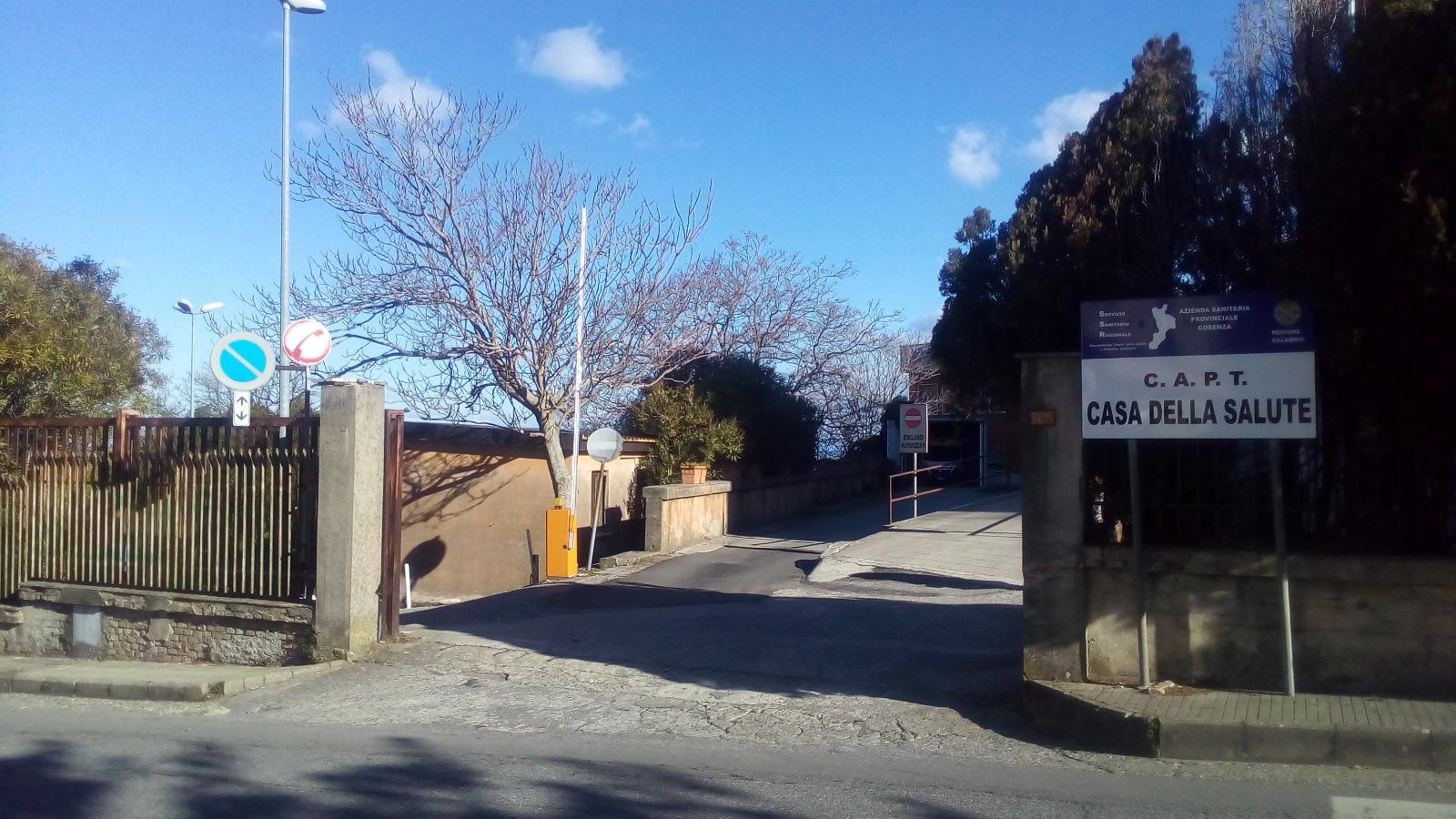 San marco argentano illustrate le procedure per la casa della salute gazzetta del sud - Patrimoniale sulla casa ...