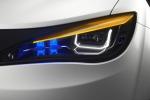 Al CES sensori integrati nei fari e proiettore 1,3 mln pixel