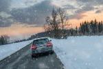 Consigli da Nokian per un Natale al volante più sereno