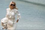 Pamela Anderson attacks Salvini, warns of new fascism