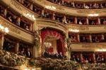 """Scala, Grigolo: """"C'è bisogno di far spettacolo"""" ...e la Prima diventa passerella per grandi stilisti"""