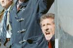 Soccer: Former Torino boss Radice dies