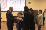 L'inaugurazione del primo centro italiano di ricerca per la riduzione del danno da fumo (CoEhar) a Catania
