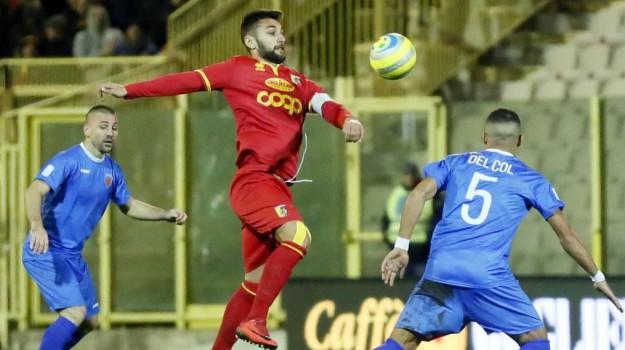 catanzaro calcio, serie c, Mattia Maita, Catanzaro, Calabria, Sport