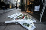 Strasbourg: Italian victim in coma, can't be operated on