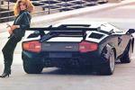 Lamborghini Countach oggetto del desiderio dei collezionisti