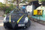 """""""Trasporto senza permessi"""", sequestrati a Patti 1.400 litri di gasolio agricolo"""