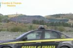 Sequestro milionario a Tirrenoambiente, le immagini della finanza nella discarica di Mazzarrà Sant'Andrea