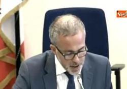 Il direttore dell'Agenzia delle Entrate in audizione alla Camera