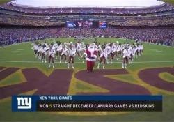 Babbo Natale è arrivato in anticipo a New York