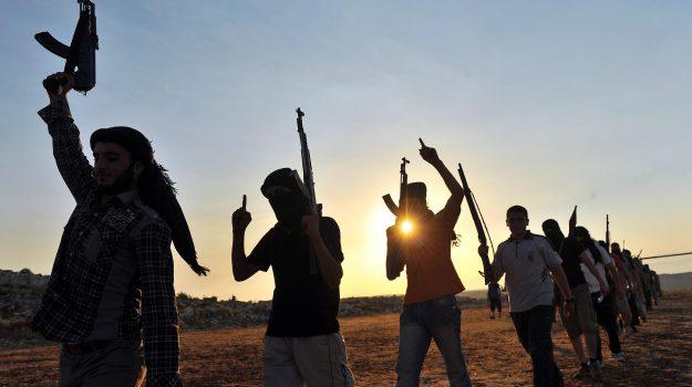 espulsione, foreign fighters, islam, jihadista, marocchino, Sicilia, Cronaca