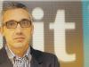 Il fisico Francesco Bonaccorso