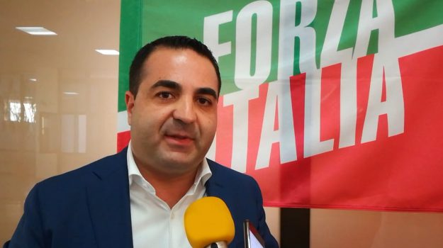 piano nazionale ripresa resilienza, recovery fund, risorse, sud, Francesco Cannizzaro, Calabria, Politica