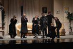 """Francesco Pannofino in scena a Catanzaro con la commedia """"Mio nipote Bukurosh"""""""