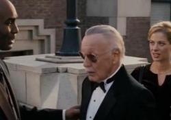 Il padre dei supereroi ha fatto diverse apparizioni nei film dei personaggi Marvel