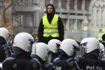 Gilet gialli, i servizi segreti francesi indagano su possibili ingerenze straniere