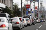Giappone, troppi incidenti causati da turisti: ecco il bollino per gli stranieri