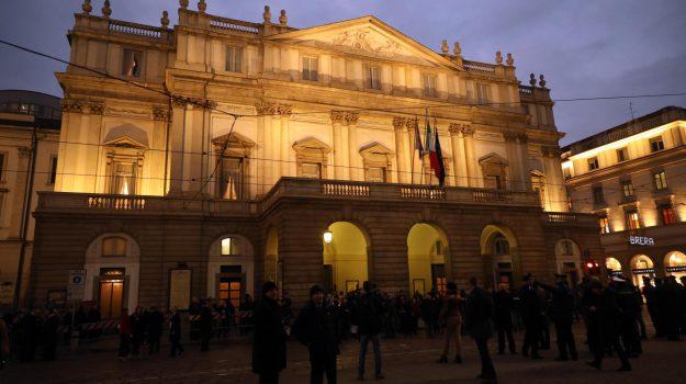 opera, teatro, Sicilia, Cultura