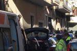 Omicidio-suicidio a Paternò, i cadaveri scoperti dal nonno materno