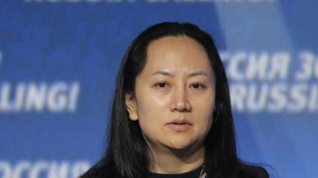 arresto leader Huawei, Huawei, pechino, Pechino convoca ambasciatore Usa, scontro Usa Cina, Meng Wanzhou, Terry Branstad, Sicilia, Mondo