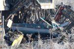 Due treni si scontrano ad Ankara, crollato un ponte sopra i convogli: morti
