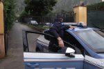 Omicidio a Palermo, restano in carcere moglie e figli: il fotoracconto