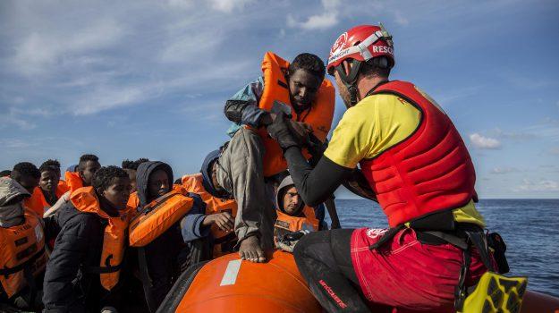 accoglienza migranti, migranti sicilia, sea watch migranti, Sicilia, Cronaca